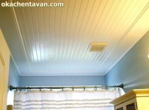алуминиев ламелен окачен таван